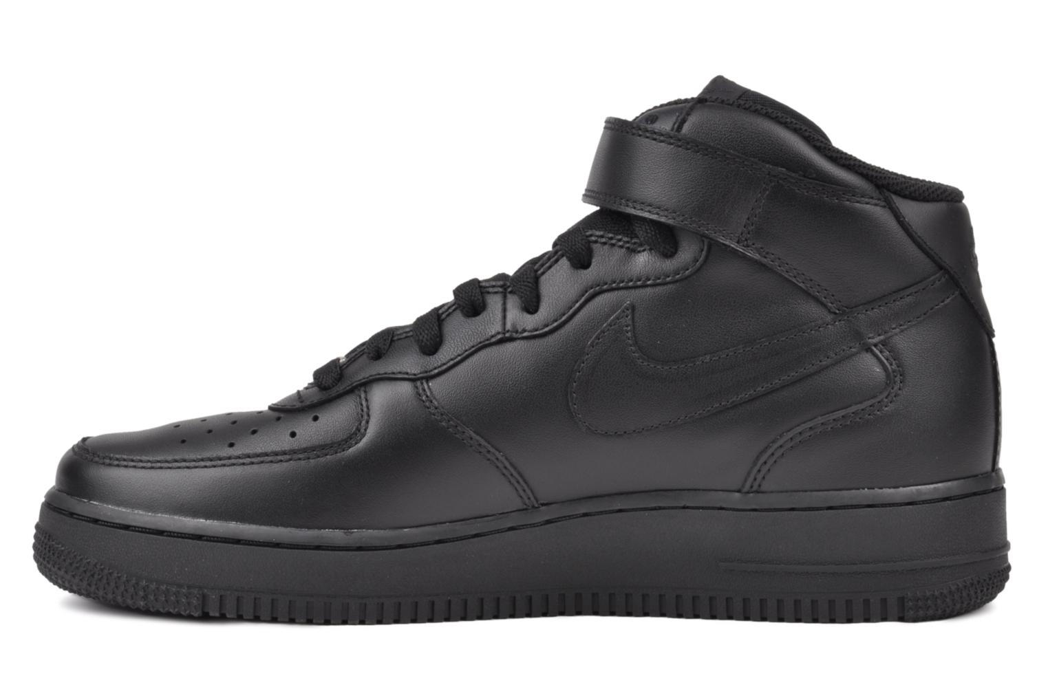 A Good Look At The Nike Air Force 1 UltraForce Low Leather Pack