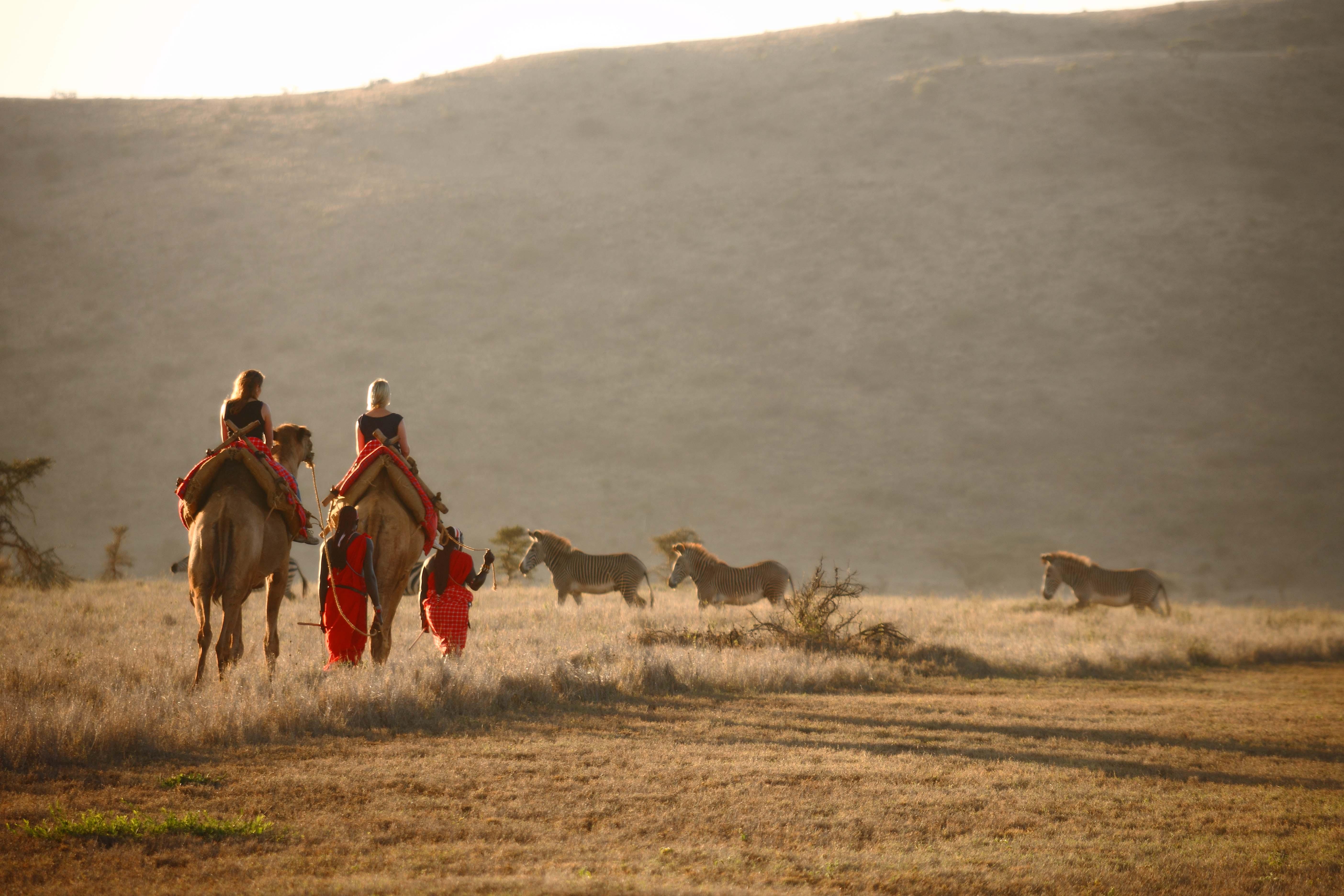 Partir à la découverte du Kenya avec safarivo.com