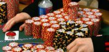 Casino en ligne:  apprenez à vous amuser!