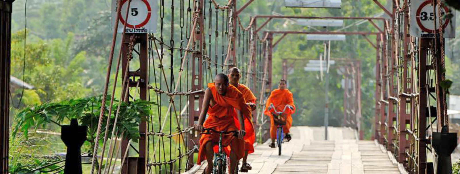 Le Laos : un pays à découvrir