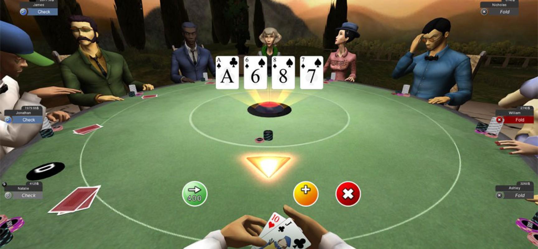 Blackjack France : jouer depuis son mobile
