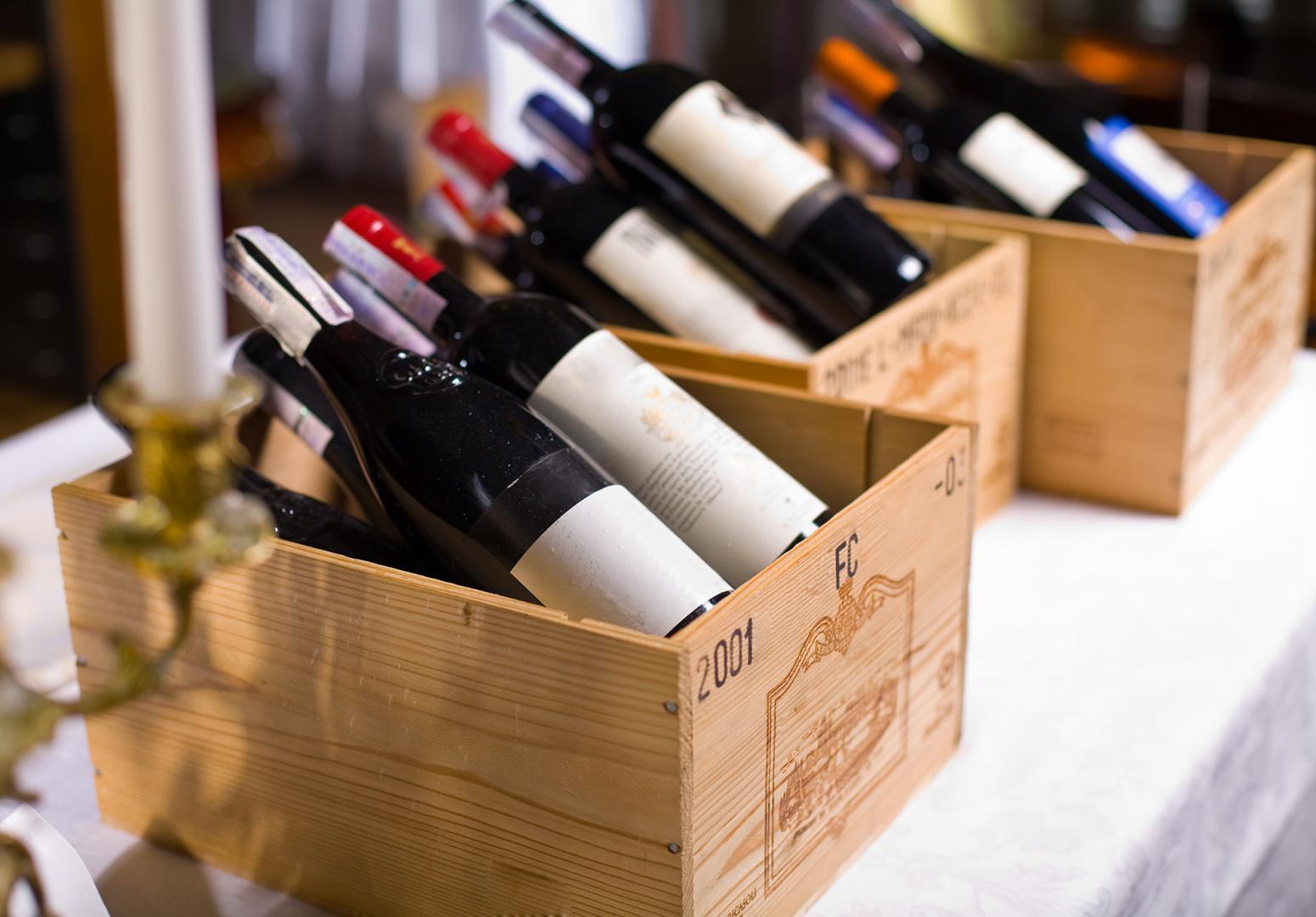 Achat vin, je deviens un expert du vin