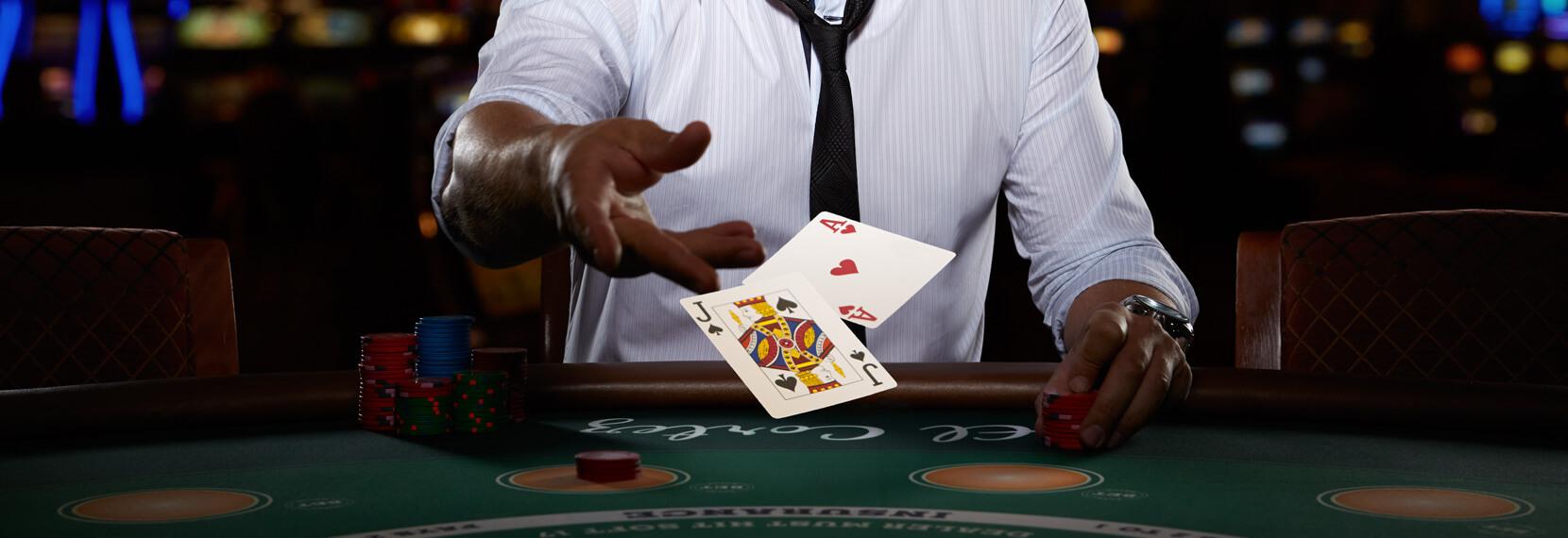 Les techniques à savoir pour gagner en blackjack