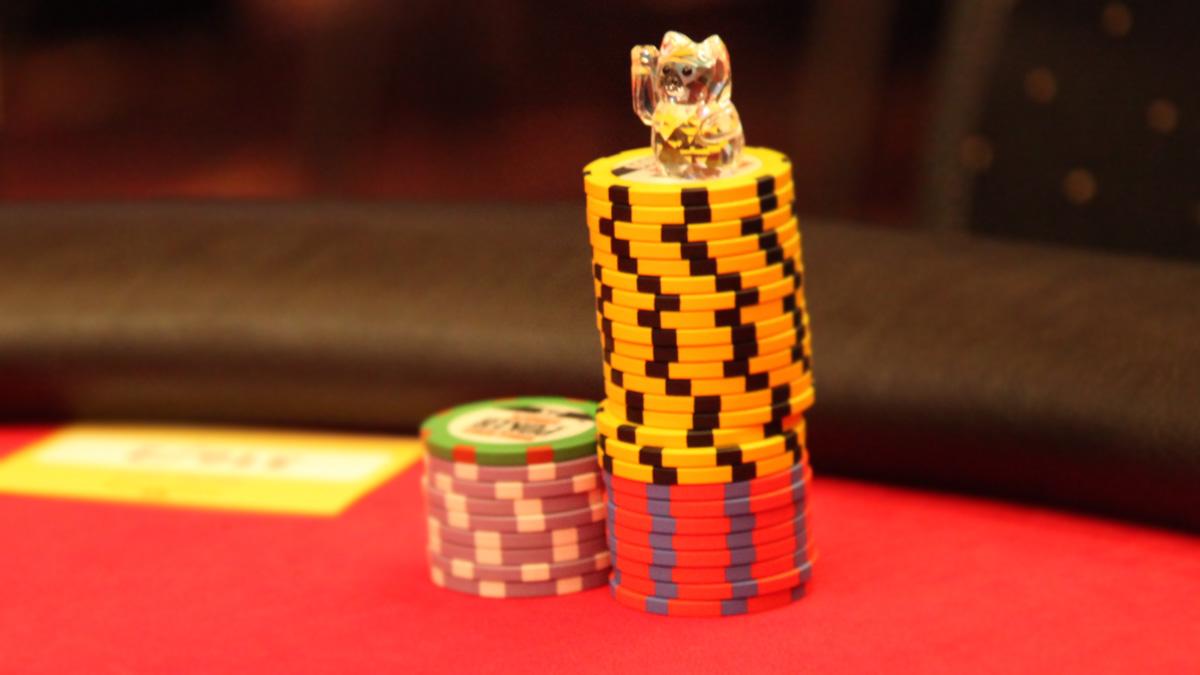 Un casino en ligne et un bonus