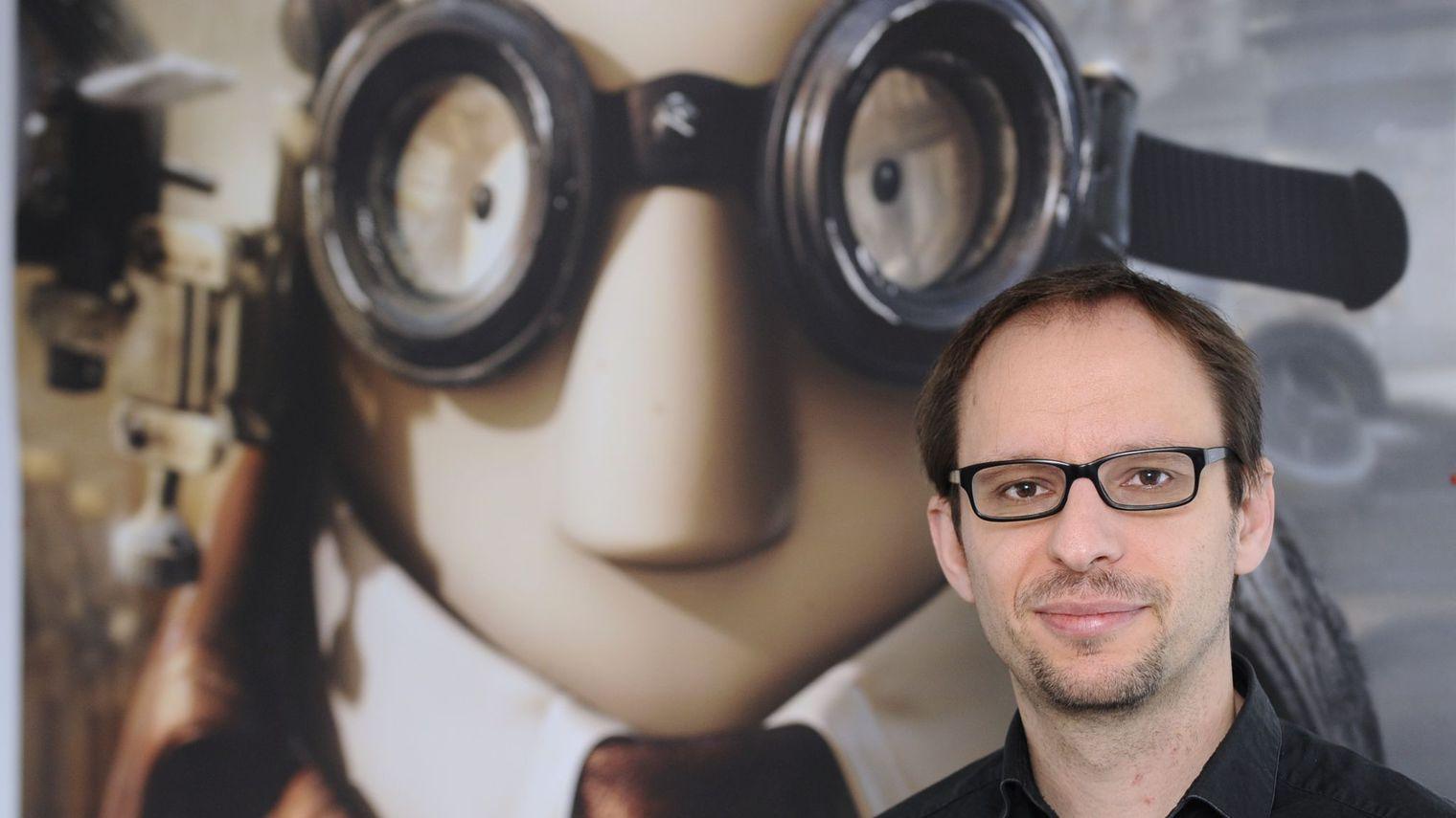 Films d'animation Français : nous sommes très doués dans ce domaine