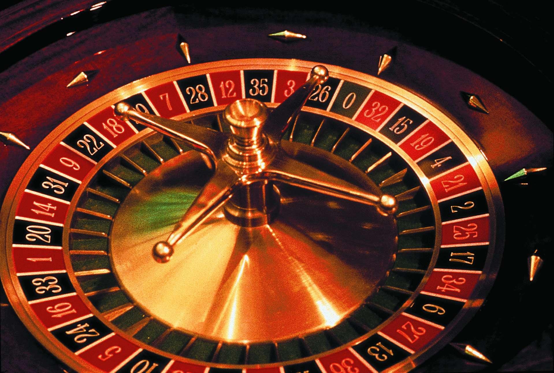 Jeux casino: savoir perdre de l'argent