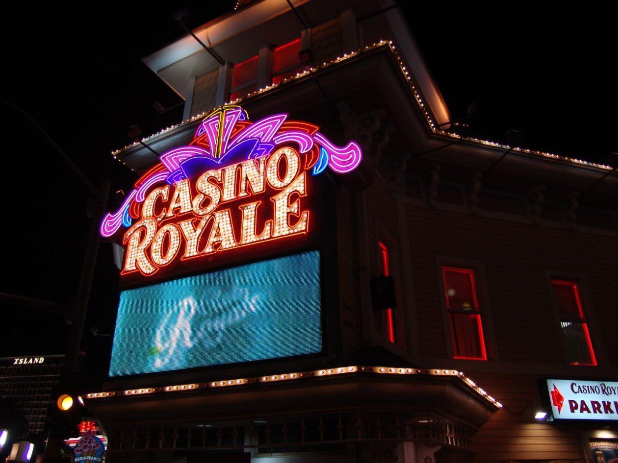 Casino en ligne : pourquoi il est mieux?