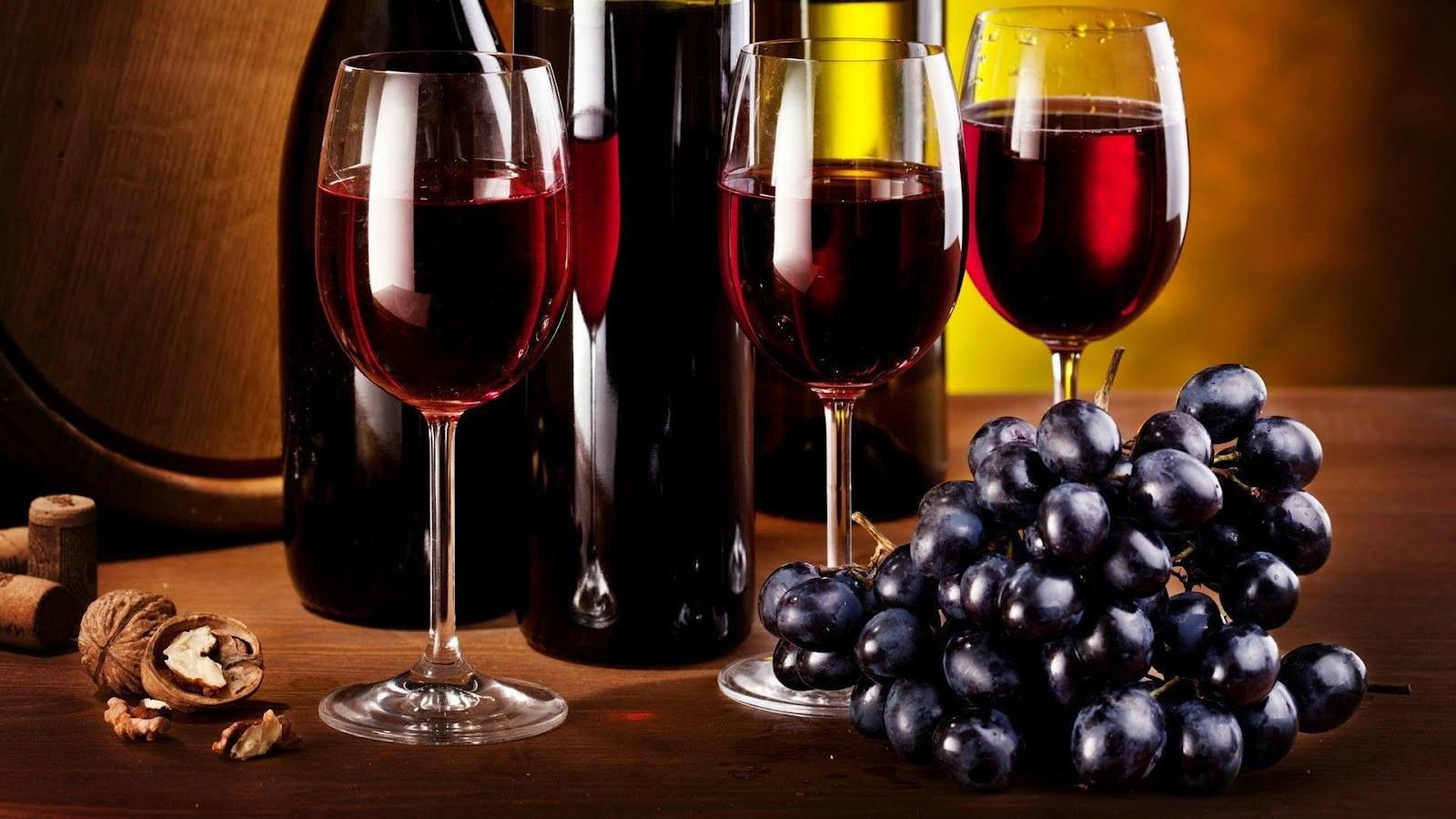 Investir dans le vin pour se faire de l'argent