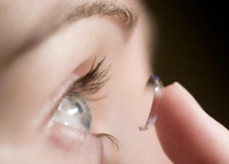 Lentilles : les modèles de lentilles de contact