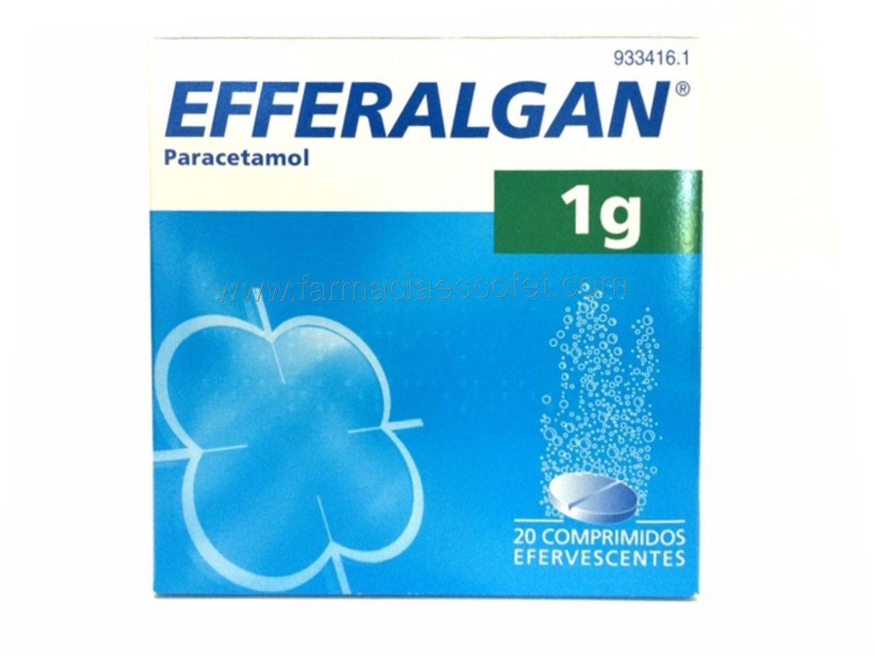 Efferalgan, faut-il le prendre avec ou sans codéine ?