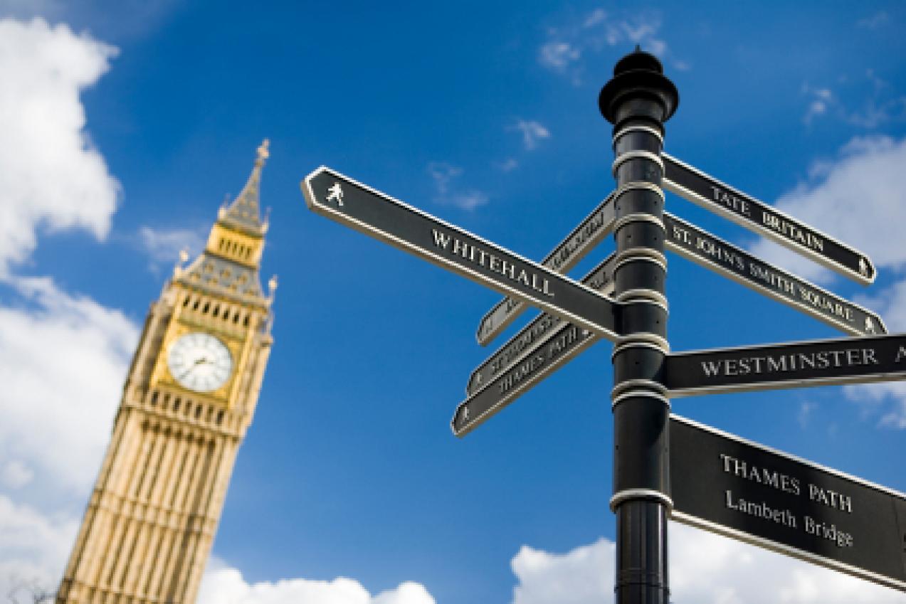 Un séjour linguistique pour apprendre une langue étrangère