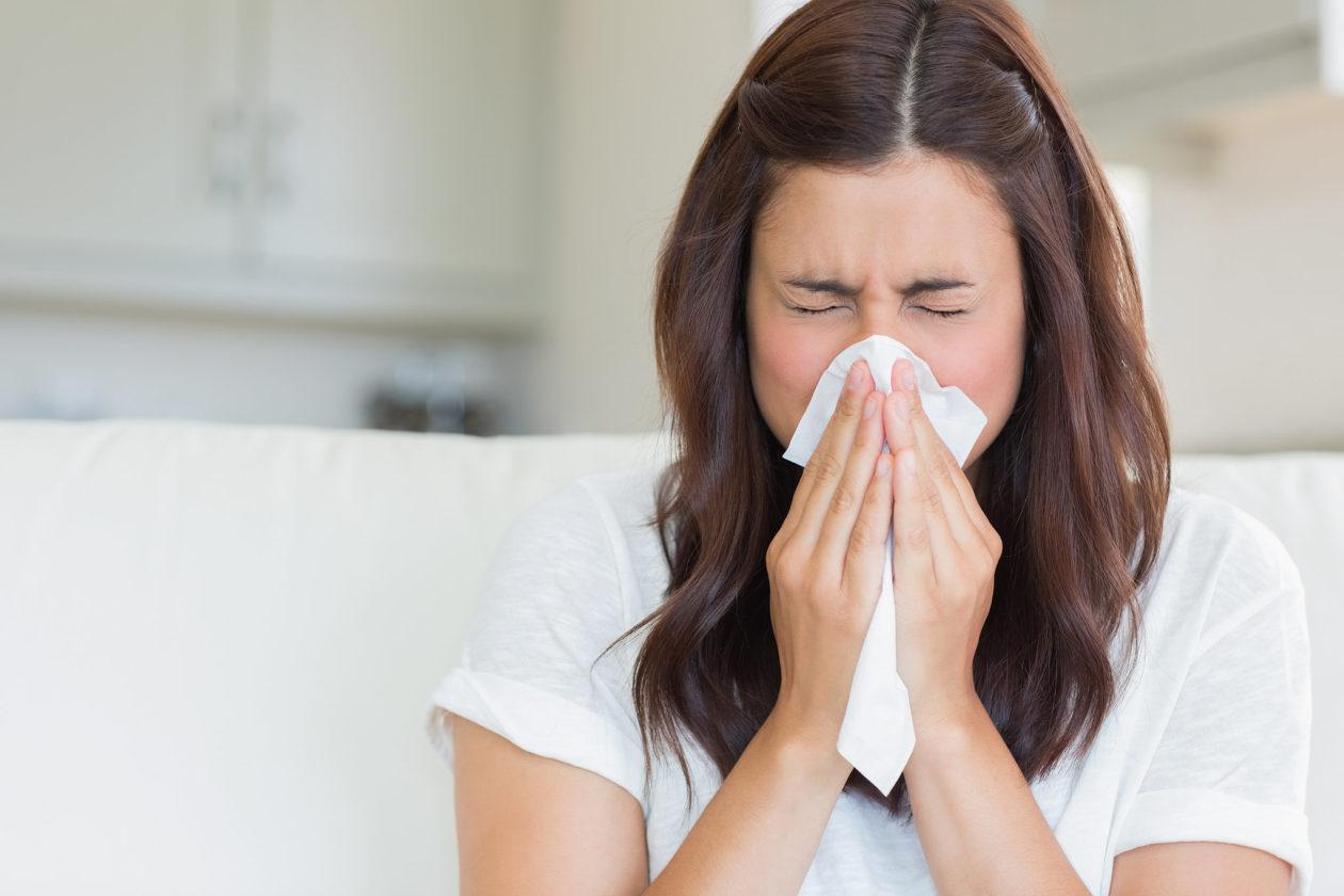 Comment soigner un gros rhume ?