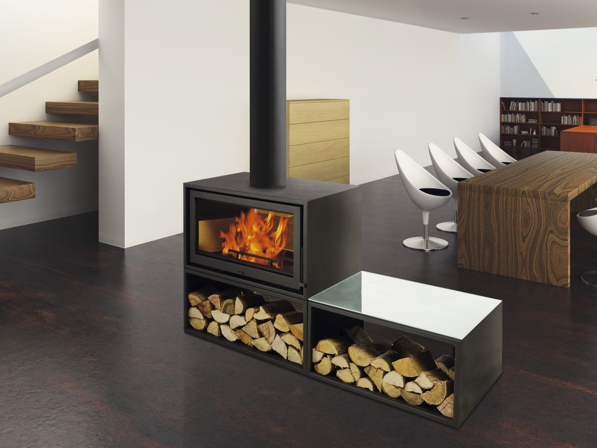 comment choisir son poele a bois. Black Bedroom Furniture Sets. Home Design Ideas