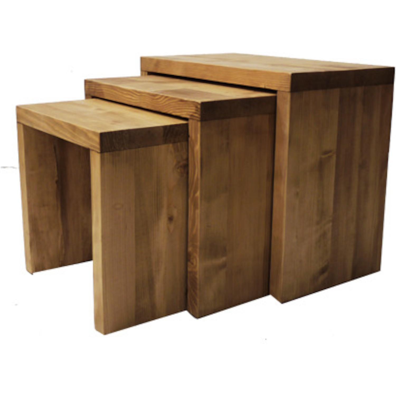 Tables basses : de toutes les formes et de toutes les couleurs