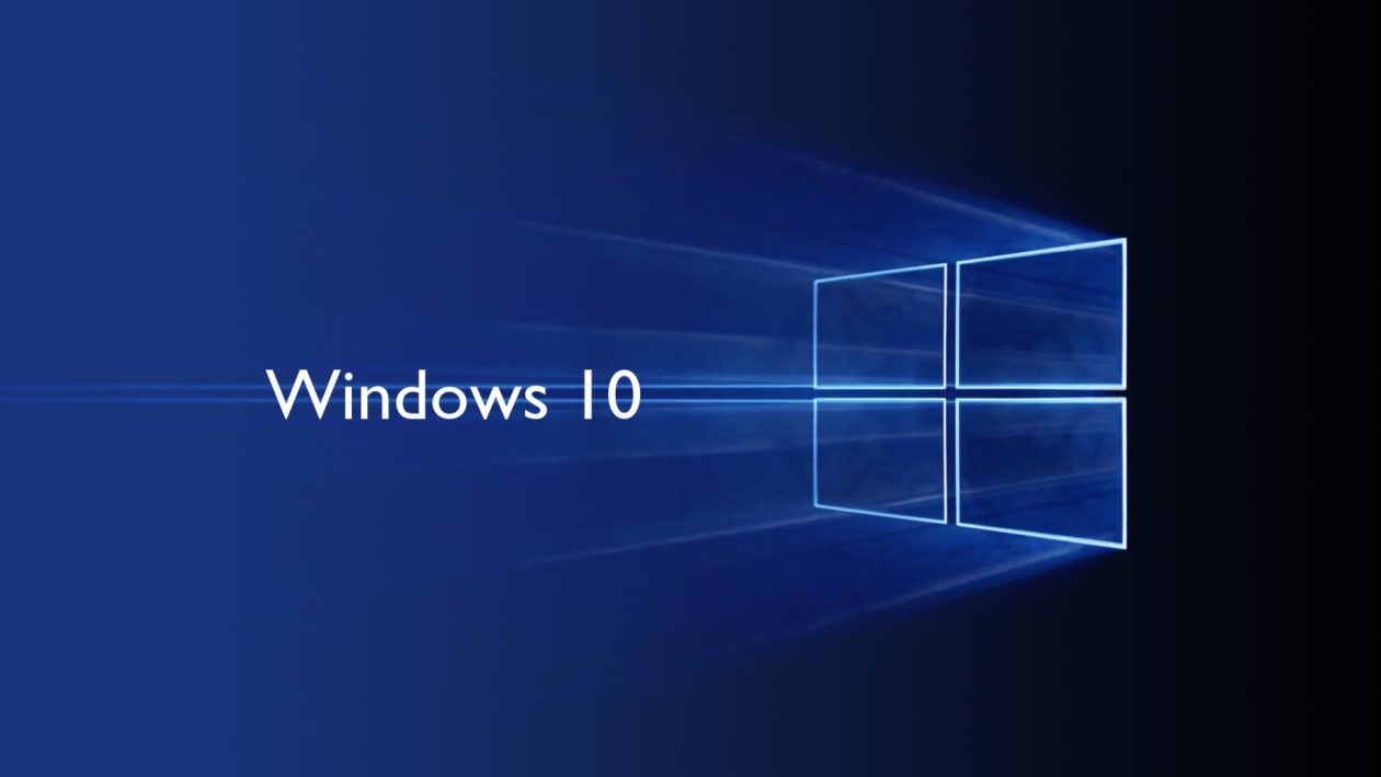 Comment avoir windows 10 ?