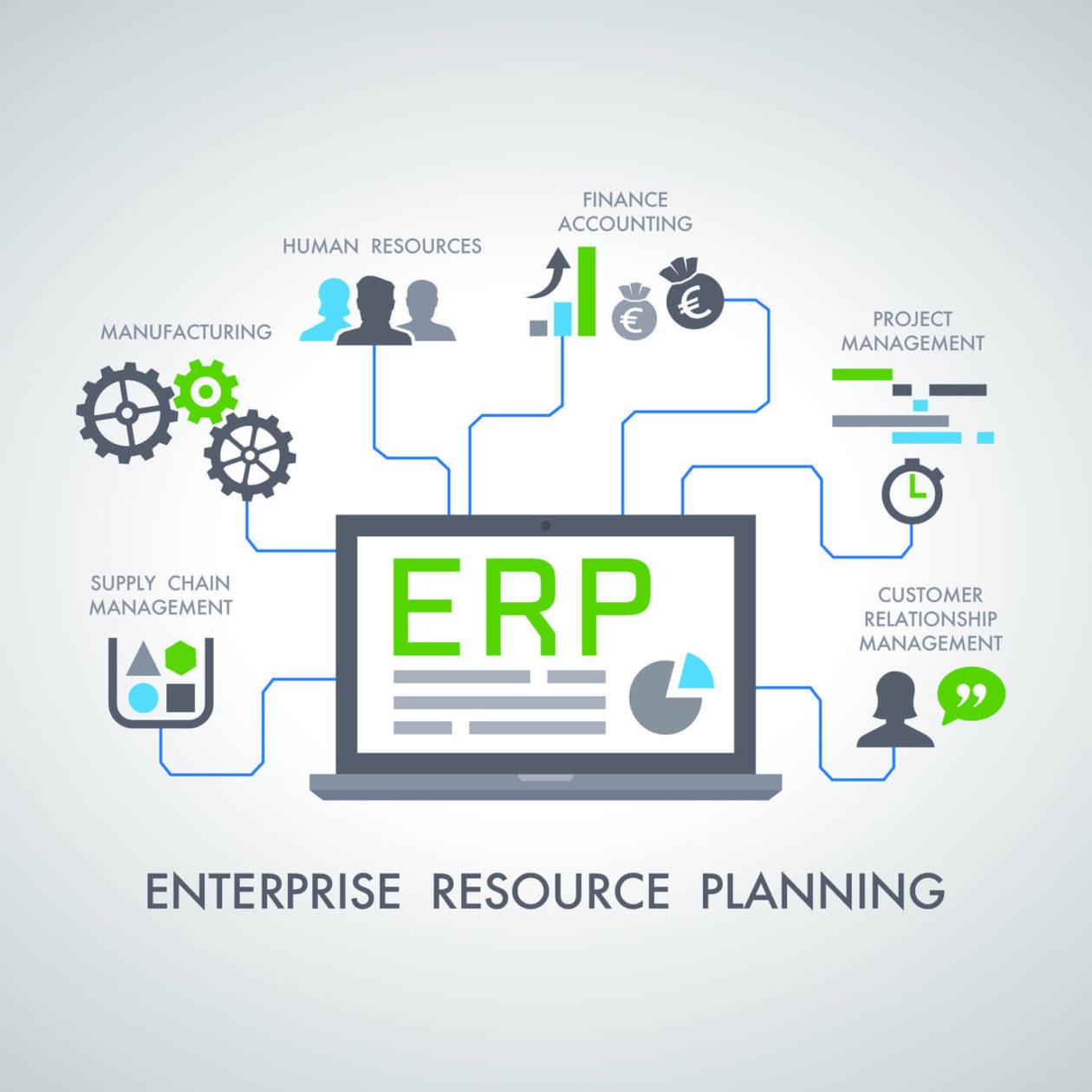 Information ERP : un logiciel fiable pour maximiser vos rendements
