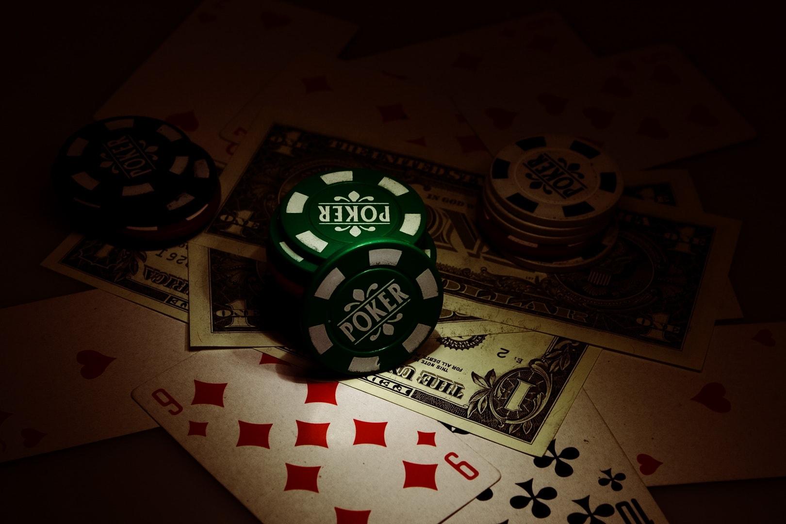 Casino en ligne : des jeux vraiment cool et plein de bonus