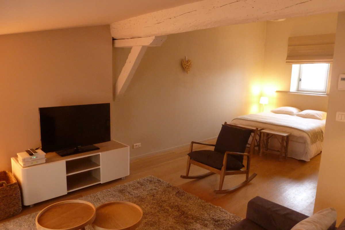 Location appartement Bordeaux : des logements rentables dans un cadre serein