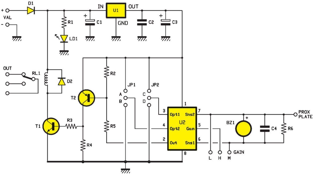 Comment faire un circuit imprimé ?