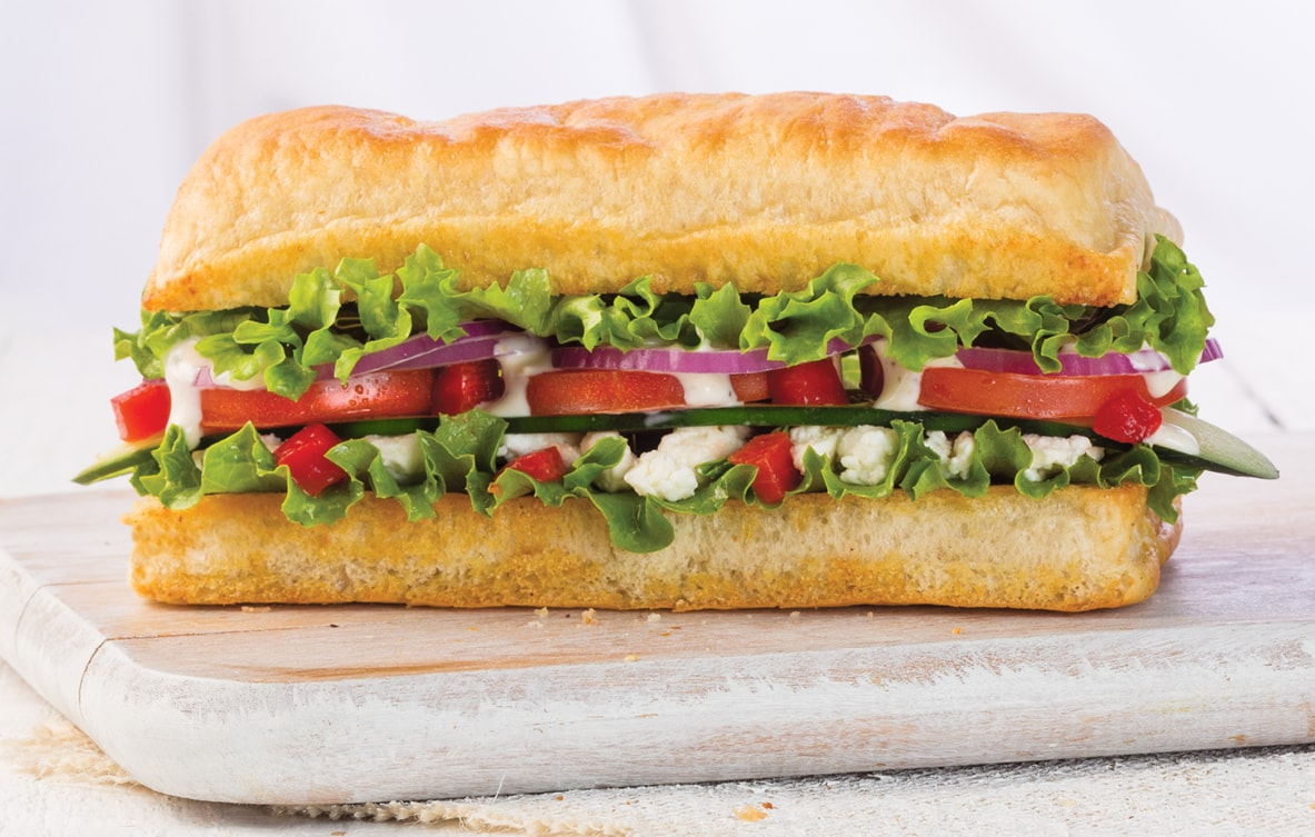 Comment faire un bon sandwich ?