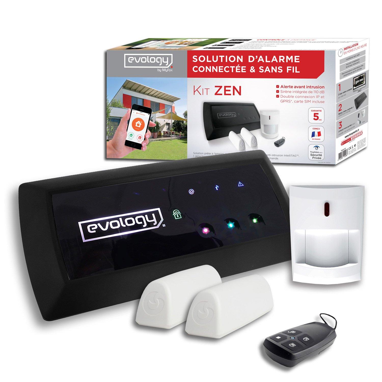Système de télésurveillance : tout ce dont vous avez besoin pour sécuriser votre logement