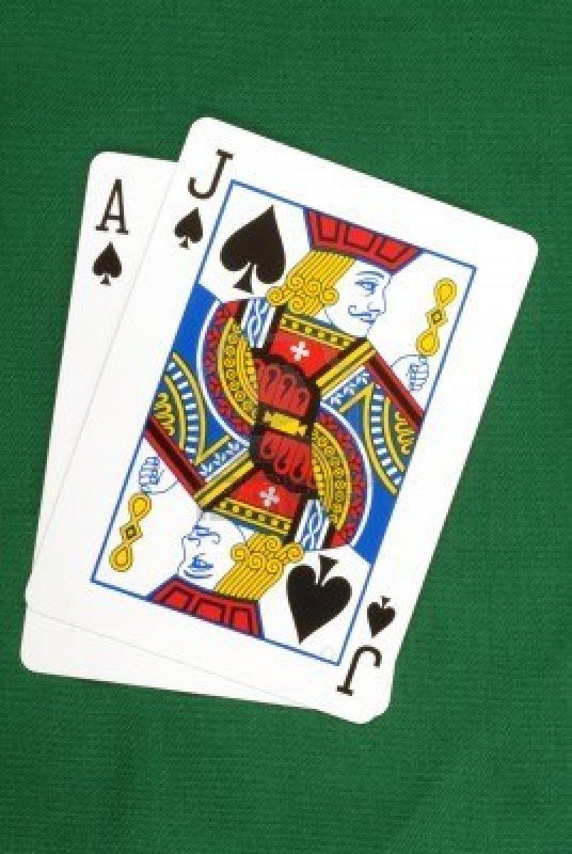 Blackjack : plus de raisons pour ne plus s'amuser
