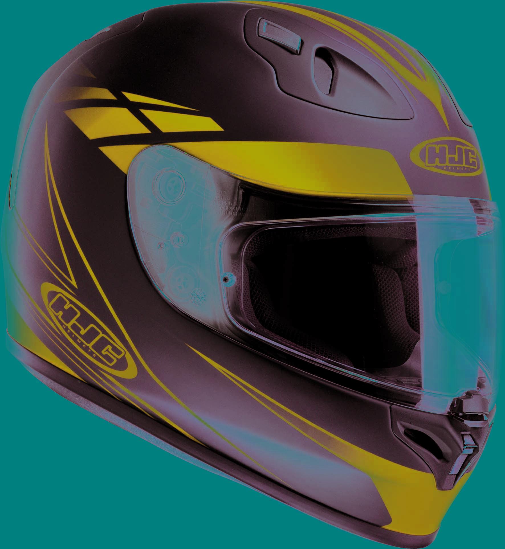 Casque moto : testé et approuvé !