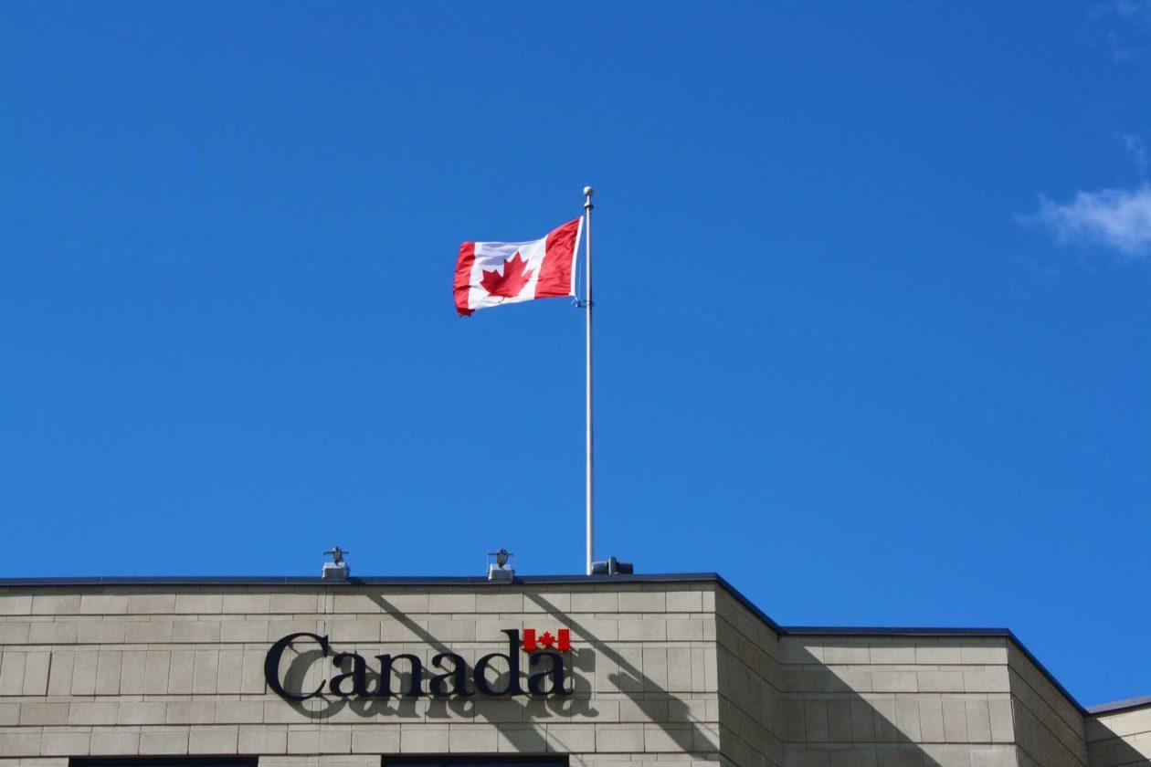 Comment aller travailler au canada ?