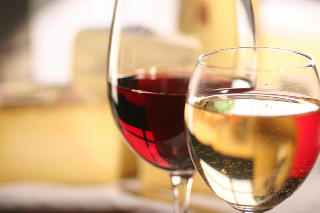 Comment offrir du vin : c'est ce que je vais vous expliquer