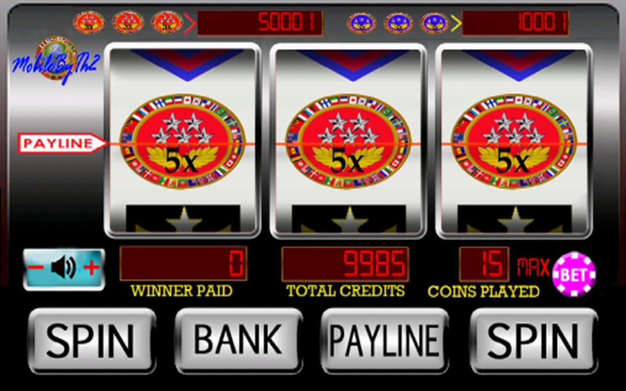 Machines a sous : des casinos en ligne plus avantageux