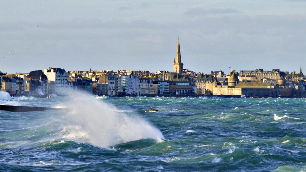 Saint Malo : je vous parle de la résidence du Domaine des Mauriers